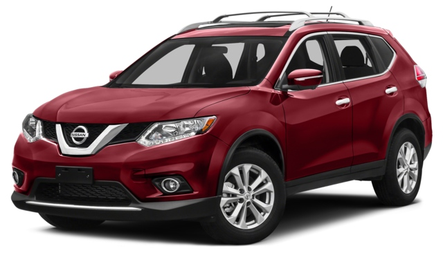 2016 Nissan Rogue San Antonio, TX, JN8AT2MT9GW009786