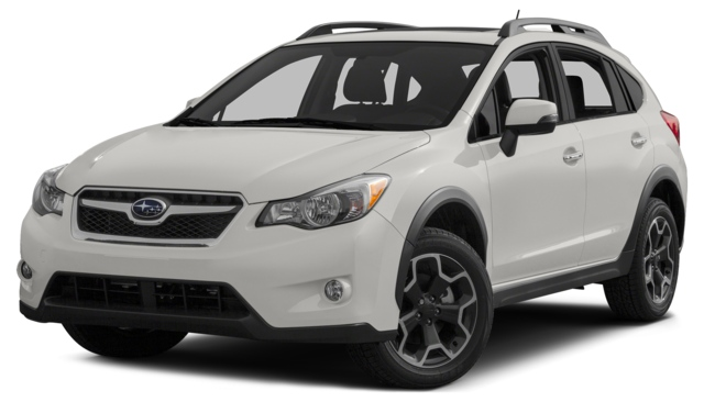 2014 Subaru XV Crosstrek Lee's Summit, MO JF2GPAVC2E8273258