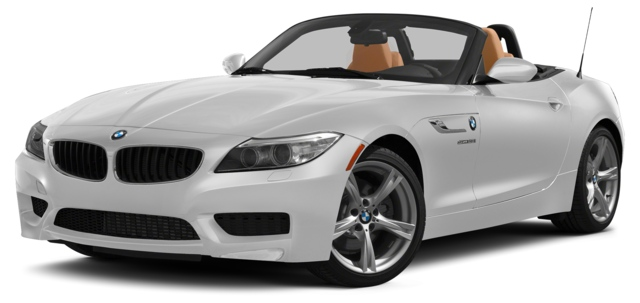 2015 BMW Z4 Lee's Summit, MO WBALL5C56FP556657