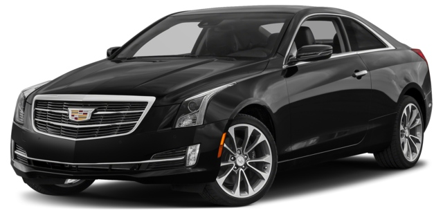 2017 Cadillac ATS Bradenton 1G6AA1RX0H0167223