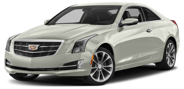 2016 Cadillac ATS Bradenton 1G6AB1RX6G0109712