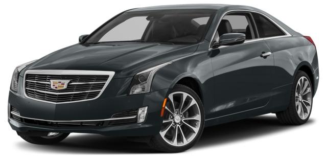 2017 Cadillac ATS Bradenton 1G6AB1RX8H0179388