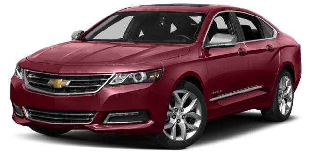 2017 Chevrolet Impala Lumberton, NJ 2G1145S33H9194241