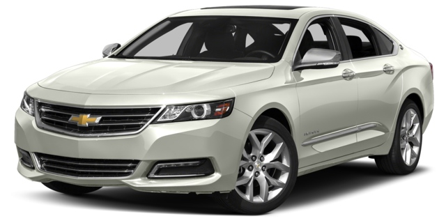 2017 Chevrolet Impala Frankfort, IL and Lansing, IL 2G1145S3XH9153556