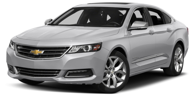 2017 Chevrolet Impala Highland, IN 1G1145S37HU187070