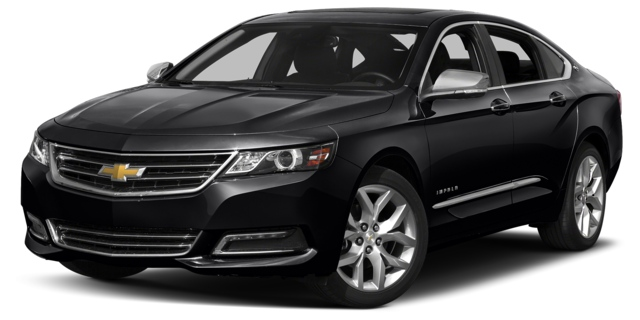 2017 Chevrolet Impala Lumberton, NJ 2G1145S31H9188292