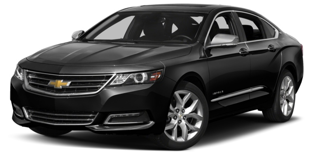 2017 Chevrolet Impala Frankfort, IL and Lansing, IL 2G1145S34H9173737