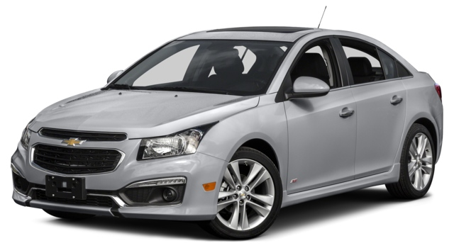 2016 Chevrolet Cruze Limited Frankfort, IL and Lansing, IL 1G1PE5SB7G7230074