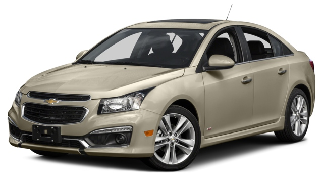 2016 Chevrolet Cruze Limited Frankfort, IL 1G1PE5SB8G7202963