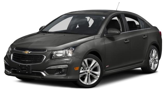 2016 Chevrolet Cruze Limited Frankfort, IL 1G1PE5SB9G7228522