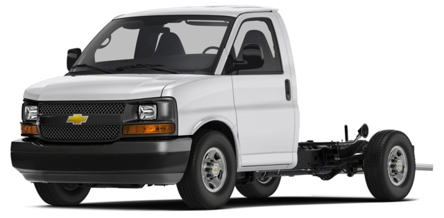 2017 Chevrolet Express Cutaway Frankfort, IL and Lansing, IL 1GB0GRFF4H1158489