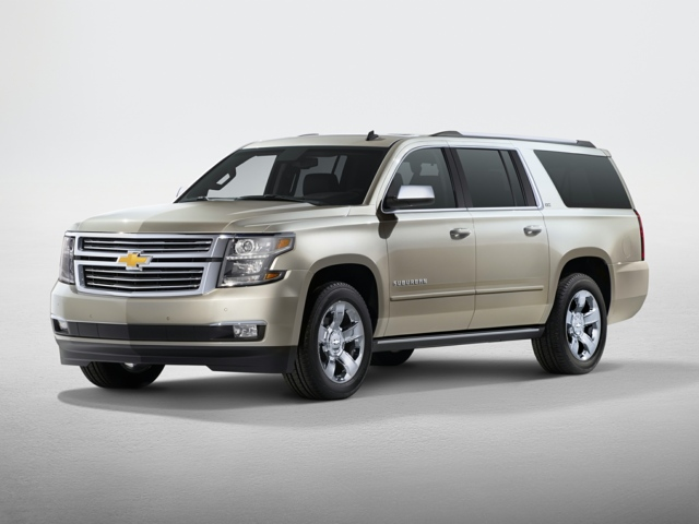 2017 Chevrolet Suburban Mount Vernon, IN 1GNSKJKC2HR237698