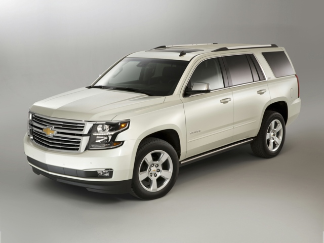 2015 Chevrolet Tahoe Lee's Summit, MO 1GNSKCKC7FR212076