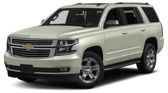 2017 Chevrolet Tahoe Mount Vernon, IN 1GNSKCKC5HR344515