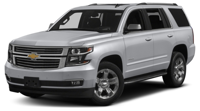 2017 Chevrolet Tahoe Frankfort, IL and Lansing, IL 1GNSKCKCXHR143256