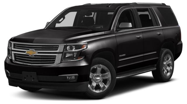 2017 Chevrolet Tahoe Campbellsville, KY 1GNSKCKC3HR361555