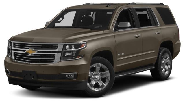 2017 Chevrolet Tahoe Jackson, WY. 1GNSKCKC0HR392830