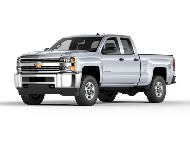 2017 Chevrolet Silverado 2500HD Columbia 1GC2KUEG8HZ404395