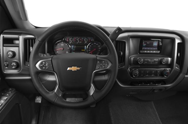 2017 Chevrolet Silverado 2500HD Sherman, TX 1GC2KVEG2HZ252569
