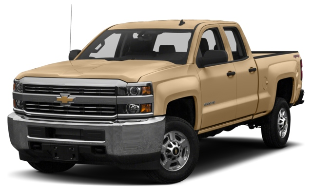 2017 Chevrolet Silverado 2500HD Highland, IN 1GC2KVEGXHZ211767