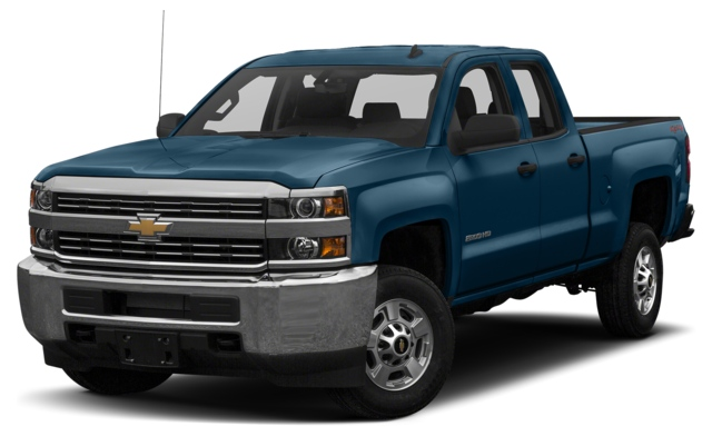 2017 Chevrolet Silverado 2500HD Frankfort, IL 1GC2KVEG4HZ193735