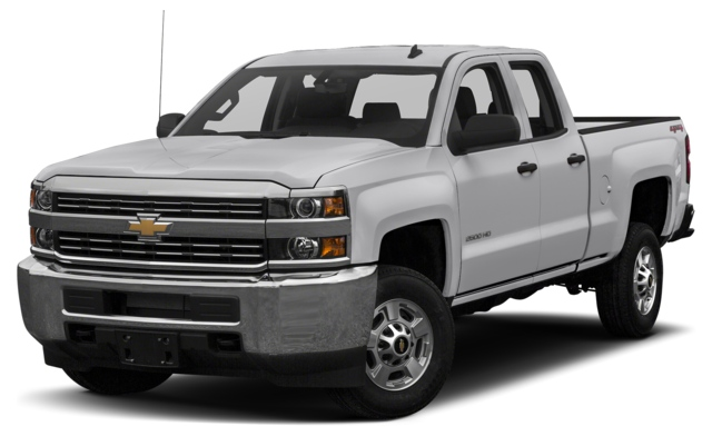 2017 Chevrolet Silverado 2500HD Mount Vernon, IN 1GC2KVEG3HZ345018