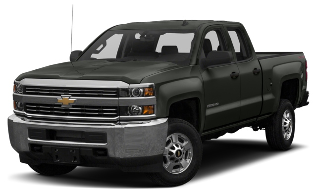 2017 Chevrolet Silverado 2500HD Lumberton, NJ 1GC2KVEG9HZ366150