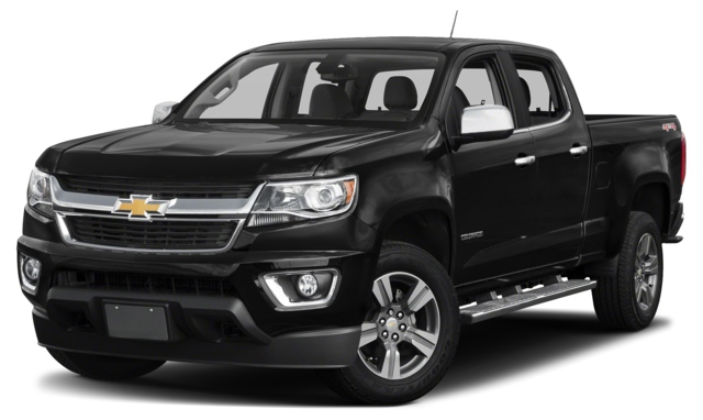 2018 Chevrolet Colorado Arlington, MA 1GCGTCENXJ1156800