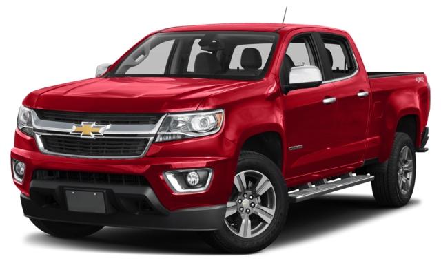 2017 Chevrolet Colorado Lumberton, NJ 1GCGTCEN6H1275003