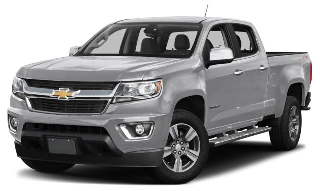 2017 Chevrolet Colorado Sanger, TX 1GCGSCEN6H1331914