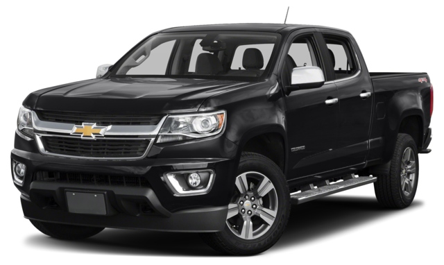 2017 Chevrolet Colorado Frankfort, IL and Lansing, IL 1GCGTCEN8H1180913