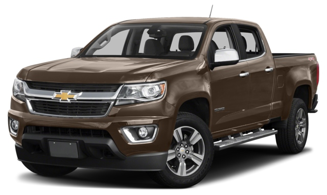 2016 Chevrolet Colorado Casper, WY 1GCGTCE35G1141323