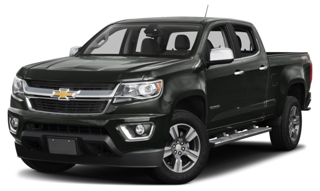2018 Chevrolet Colorado Arlington, MA 1GCGTCEN7J1121597