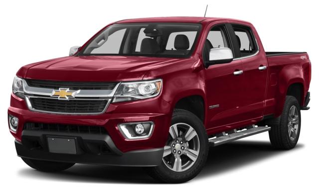 2017 Chevrolet Colorado Daphne, AL 1GCGSCEN8H1306352