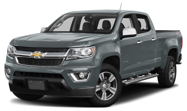 2018 Chevrolet Colorado Arlington, MA 1GCGTCEN6J1243190