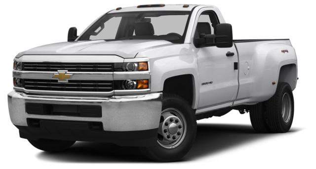 2015 Chevrolet Silverado 3500HD Racine, WI 1GB3KYCG8FZ528604