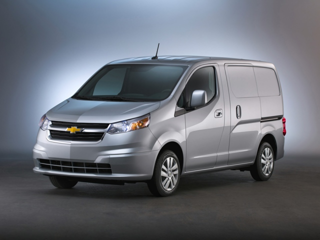 2015 Chevrolet City Express City, ST 3N63M0ZN2FK725226