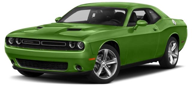 2017 Dodge Challenger Carrollton, GA 2C3CDZAG9HH554781