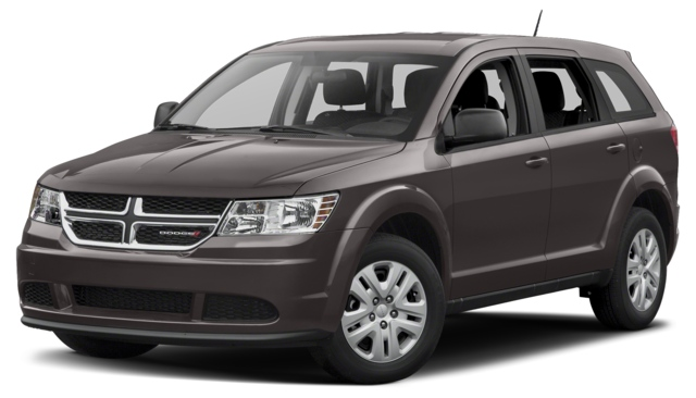 2017 Dodge Journey Pontiac, IL 3C4PDCAB3HT684092