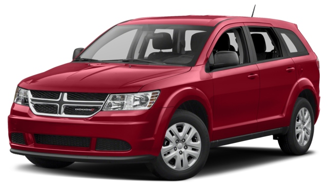 2016 Dodge Journey San Antonio, TX 3C4PDCAB0GT234687