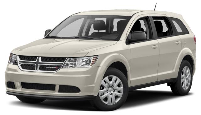 2016 Dodge Journey San Antonio, TX 3C4PDCAB8GT247946