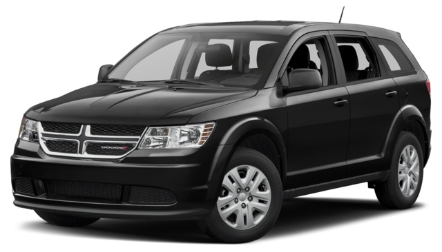 2017 Dodge Journey Marshfield, MO 3C4PDCAB4HT675594