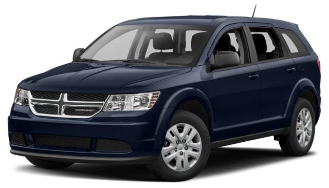 2017 Dodge Journey Houston TX 3C4PDCAB9HT538263