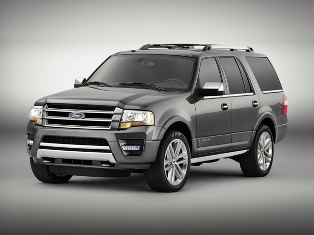 2017 Ford Expedition Rugby, ND 1FMJU2AT3HEA52309