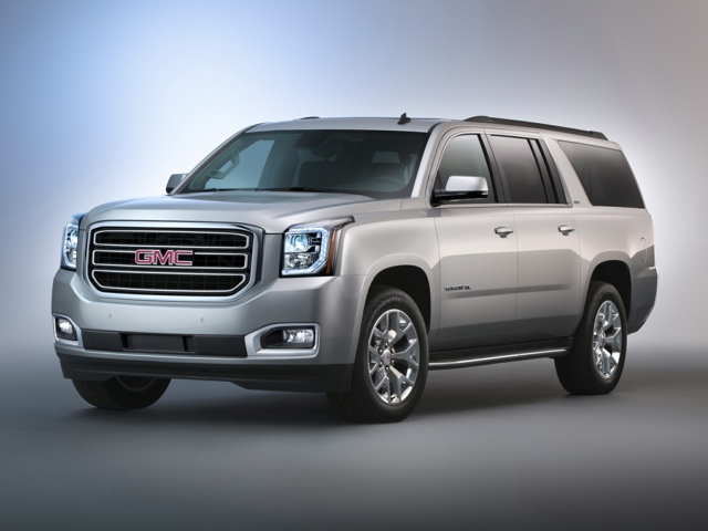 2016 GMC Yukon XL National City 1GKS1FKCXGR192487