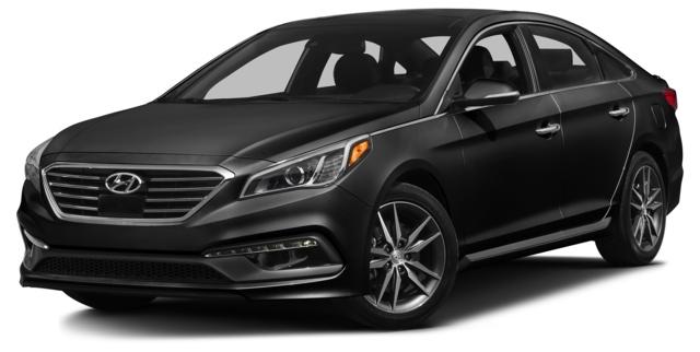 2017 Hyundai Sonata Indianapolis, IN 5NPE34AB7HH539847