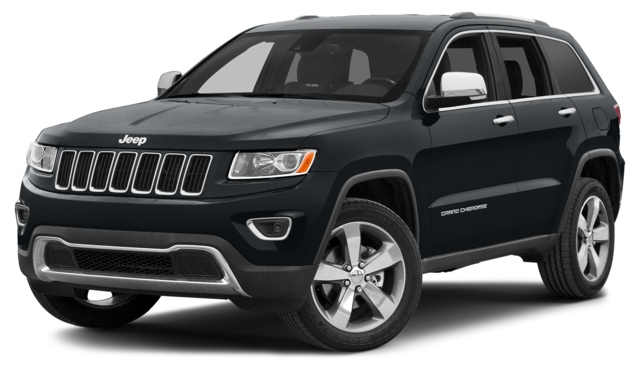2015 Jeep Grand Cherokee Lee's Summit, MO 1C4RJFBG0FC606729