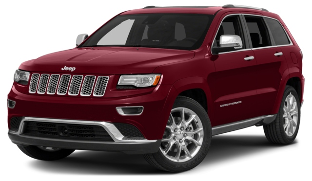 2015 jeep grand cherokee overland summit 4wd for sale in springfield mo cargurus. Black Bedroom Furniture Sets. Home Design Ideas