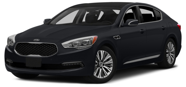 2015 Kia K900 Lee's Summit, MO KNALW4D41F6019286