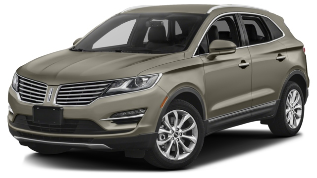 2017 LINCOLN MKC London, KY 5LMCJ2C98HUL35651